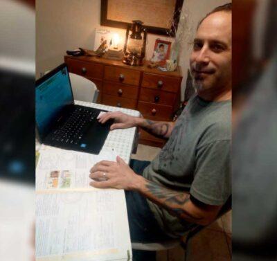 Entrevista teacher Andres
