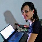 Entrevista teacher Gabriela