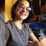 Teacher Camila